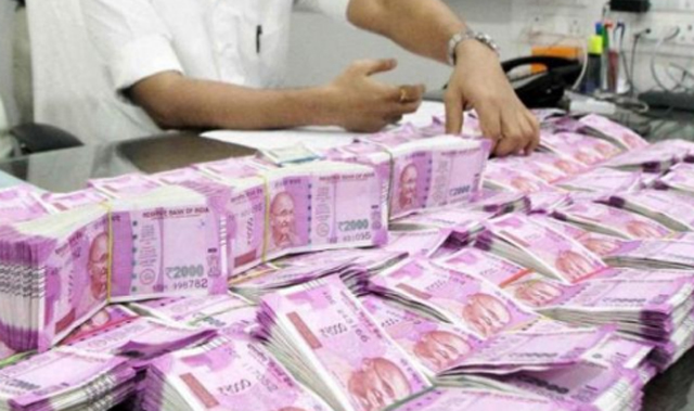 Ahead of polls, over one crore cash seized in Jharkhand