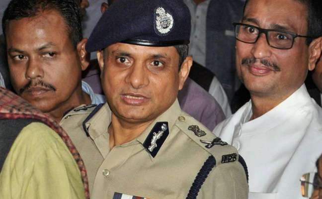 Former Kolkata police commissioner Rajeev Kumar fails to appear before CBI