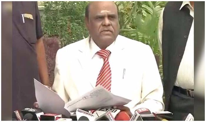Justice Karnan to observe hunger strike