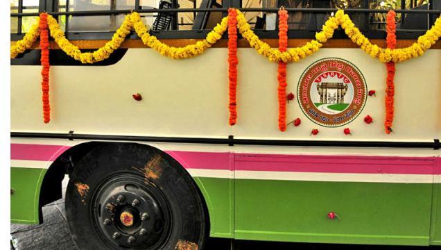 TSRTC hikes fares for Pushkaralu