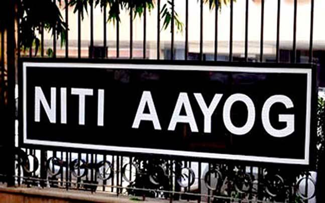 NITI Aayog says prospect of country