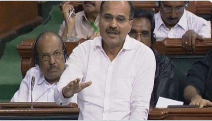 Govt suppressing media: Congress in Lok Sabha