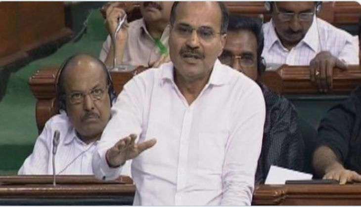 Govt suppressing media: Congress in Lok Sabha