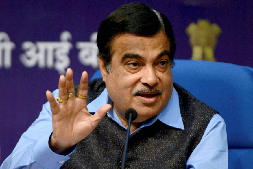 You feel you are losing, but…: Nitin Gadkari