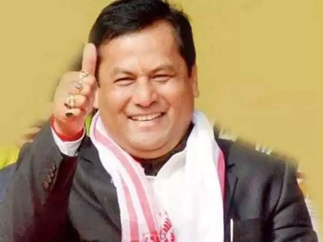 Sonowal push for smart city project in Guwahati