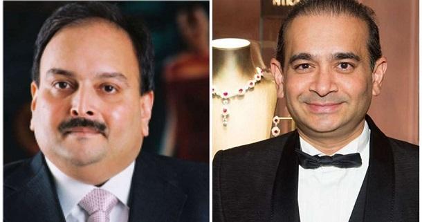 ED moves Interpol for Issuance of Red Corner Notice against Nirav Modi and Mehul Choksi
