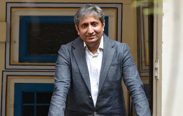 Journalist Ravish Kumar wins 2019 Ramon Magsaysay Award