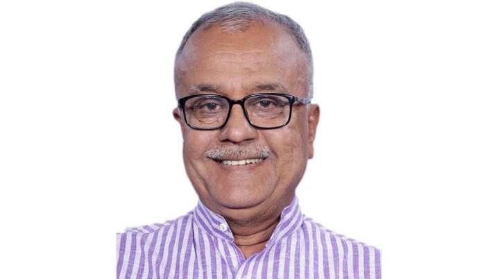 BJP Lok Sabha member Nand Kumar chauhan dies