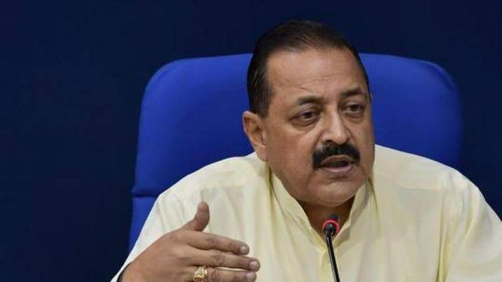 Modi govt on mission to develop J&K: Jitendra Singh