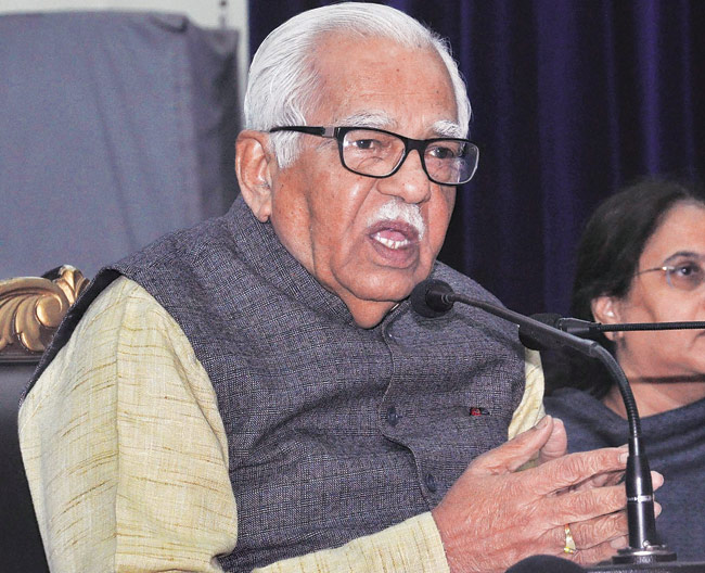 People from all over the world are now adopting Ayurvedic therapies: Ram Naik