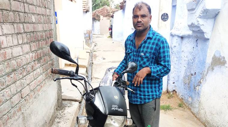 Tamil Nadu: Man steals bike to take family home in lockdown; later parcels it back