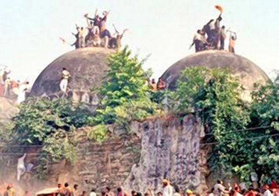 Sunni Waqf Board denies diluting its stand in Ayodhya case