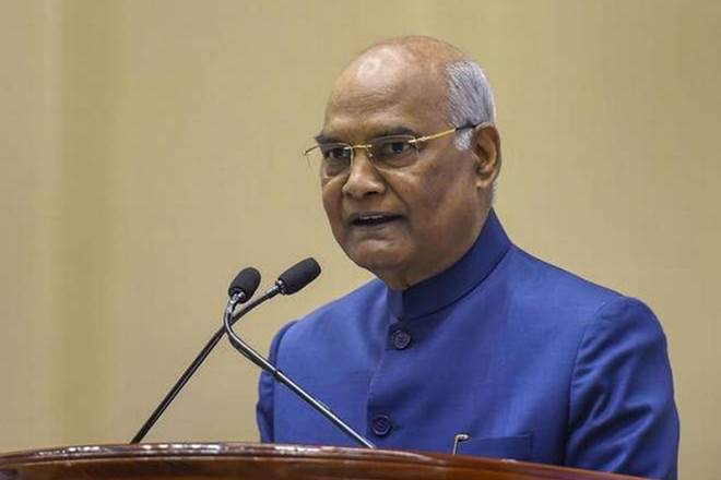 Crimes against women force us to think if society lived up to vision of equal rights: Prez Kovind