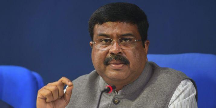 Govt aims to make Chhattisgarh a steel hub of the country: Dharmendra Pradhan