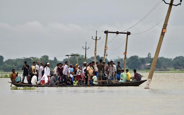 16 killed in boat capsize near Vijayawada; govt announces compensation
