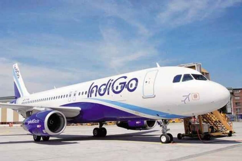 Indigo announces 25% discount on airfare to healthcare workers till year-end