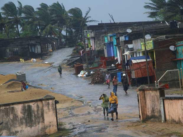 Central team reaches Odisha to take stock of situation in cyclone-hit areas