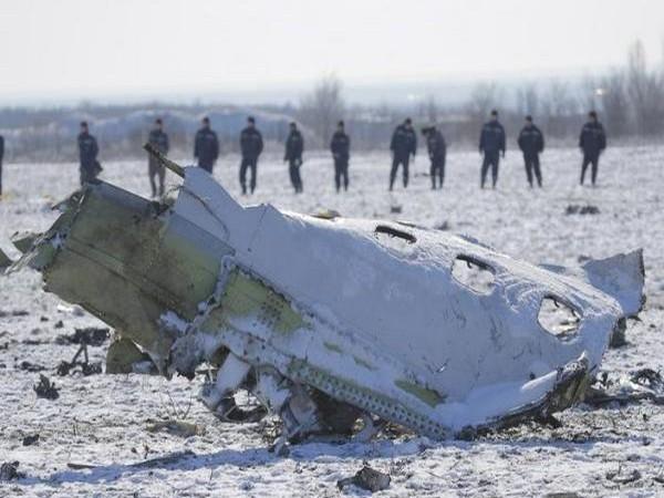 PM Modi condoles loss of lives in Russian plane crash