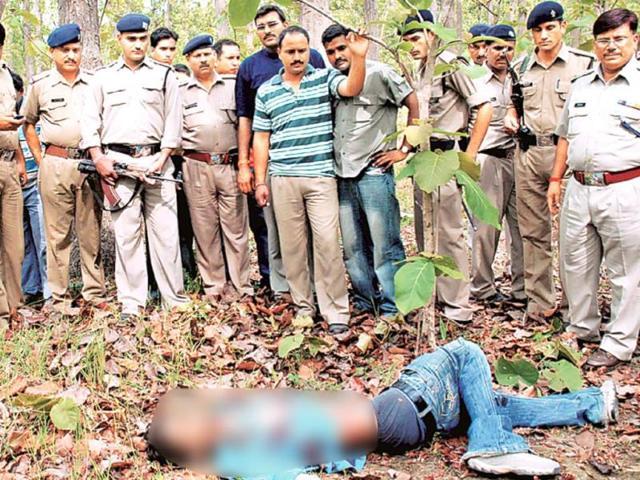 Dehradun fake encounter: Delhi HC convicts 7 cops guilty of killing student, 11 acquitted
