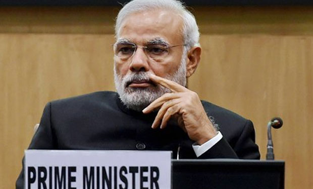 PM Modi to chair meeting of NITI Aayog today