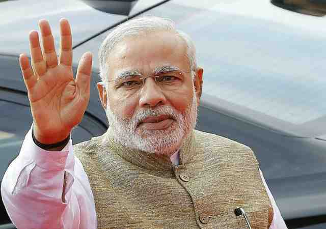Committed to improve sanitation facilities: PM Modi on World Toilet Day