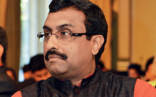 BJP to relaunch Kashmiri Pandit rehabilitation plan after J&K polls