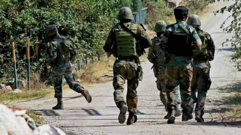 Security forces foil plan of terrorist outfits in Jammu division