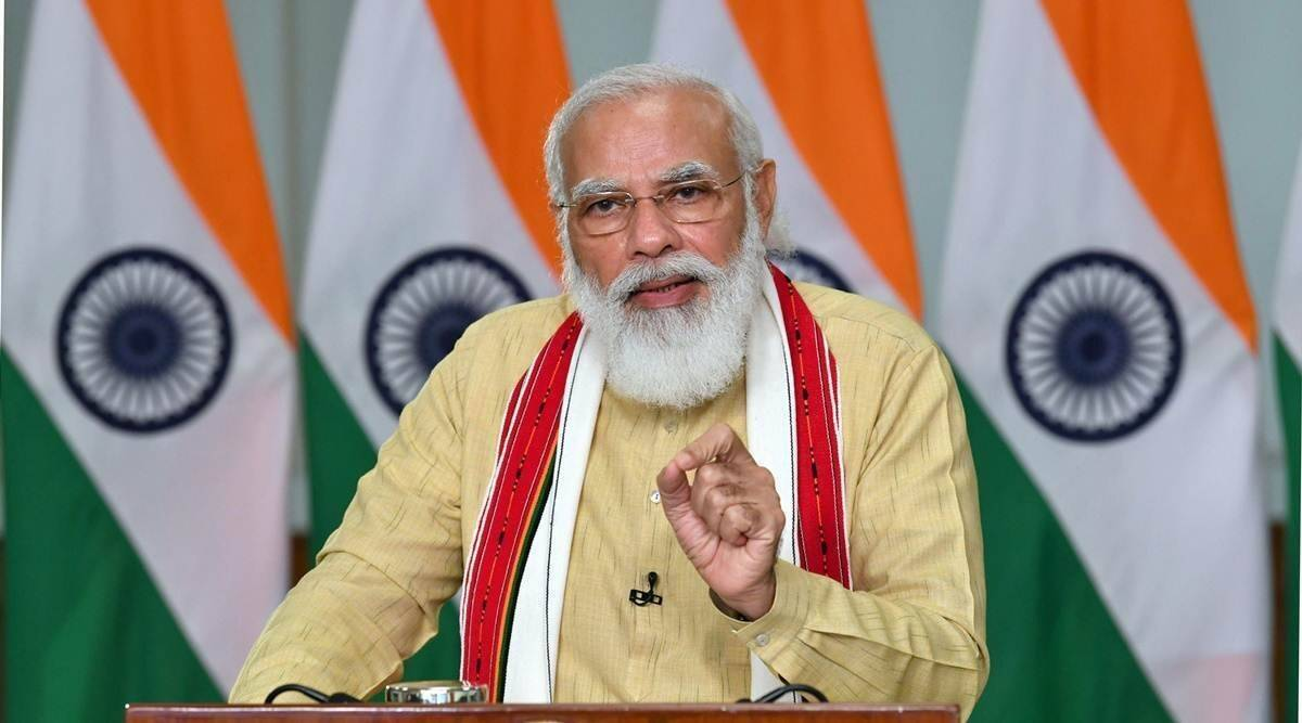 PM Modi to launch Customized Crash Course Programme tomorrow