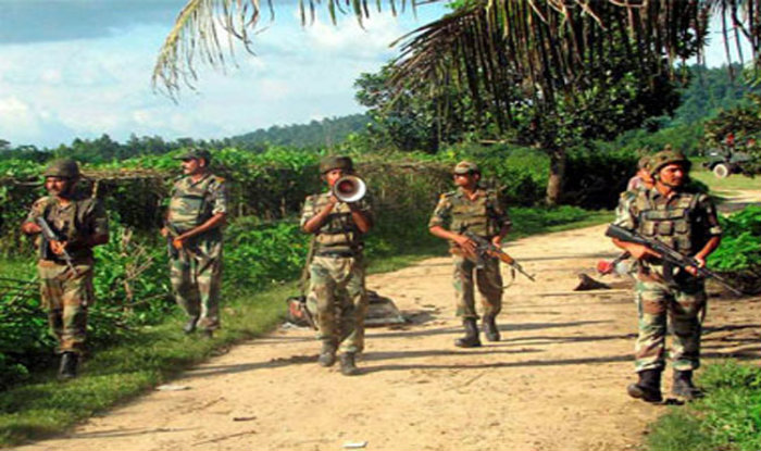 Serial explosions rock Assam, no casualty reported