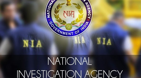 NIA files second supplementary charge-sheet in FIF terror funding case