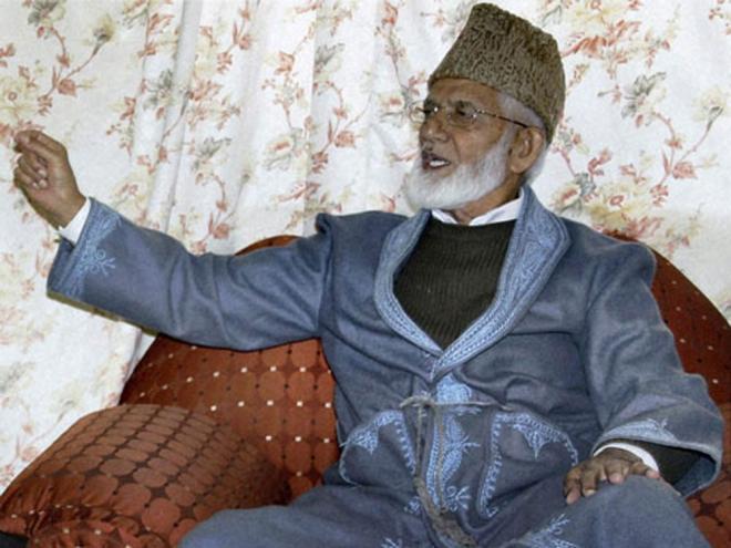 NIA quizzes Kashmiri separatist leaders on funding