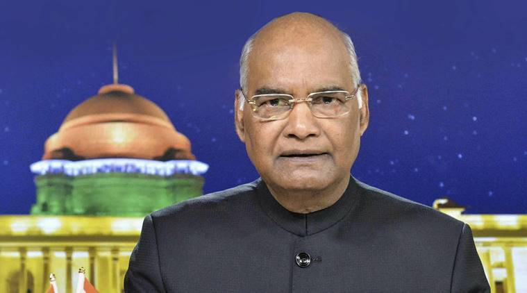 UP Bill for reintroduction of anticipatory bail gets president
