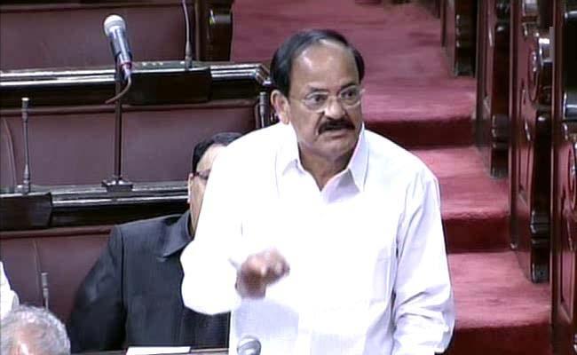 Rs.9,000 cr allocated for Swachh Bharat Abhiyan: Naidu