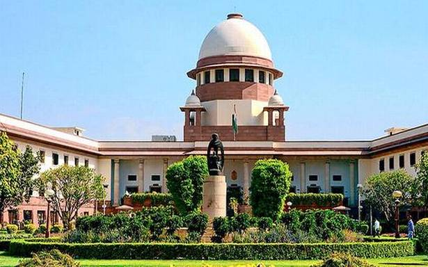 SC asks Telangana government to uphold MLC elections