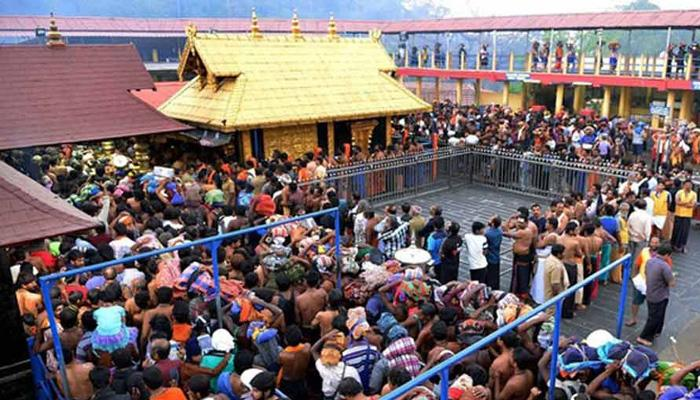 Kerala govt to conduct inquiry into Sabarimala stampede