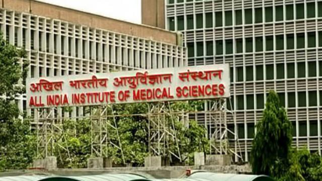 Resident doctors of AIIMS call off strike