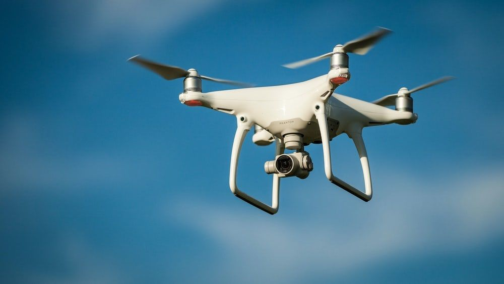 Pakistan drones continues to be spotted in Punjab