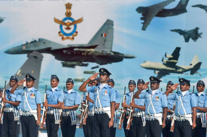IAF to participate in Indo-French joint air exercise