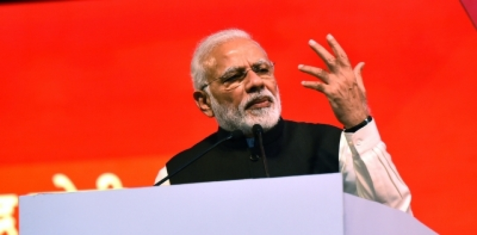 Empowered people, reduced corruption: PM Modi