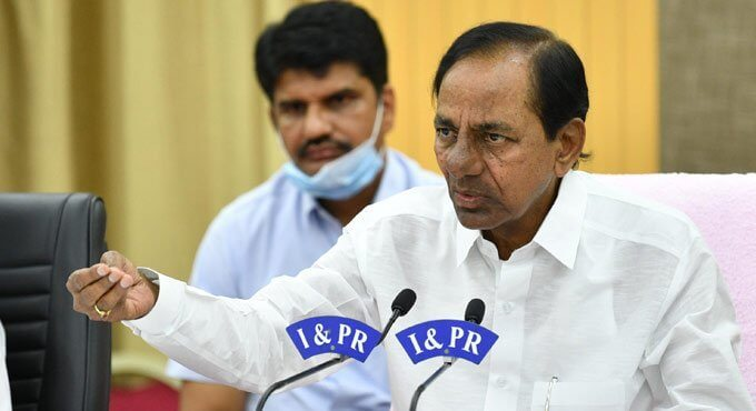 Telangana government extends COVID-19 lockdown till May 30