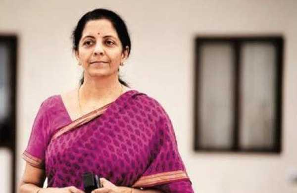 Nirmala Sitharaman: The slow but steady rise of India