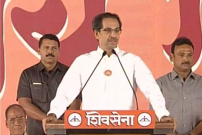 Shiv Sena slams BJP on situation in J&K, West Bengal