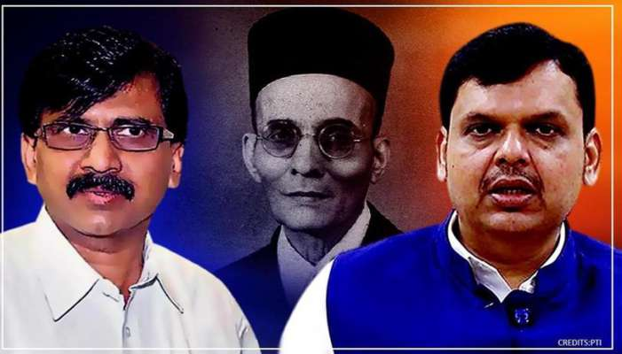 BJP using Savarkar as shield for neo-nationalism politics: Sena