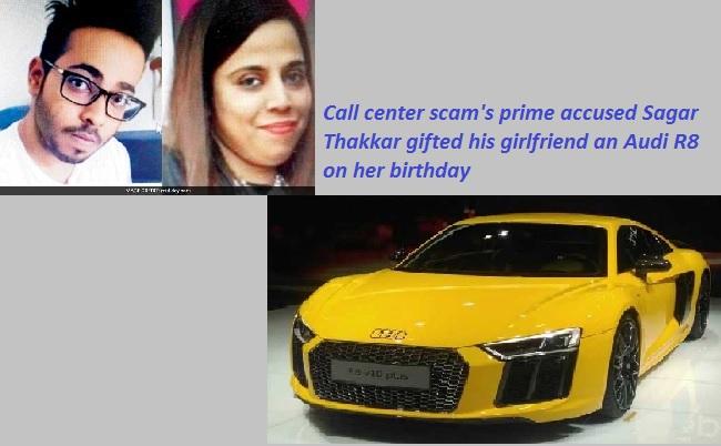 Mira Road Call Centre Scam