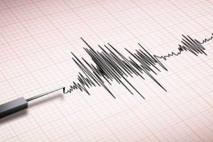 Mild tremor in Pune; no casualty