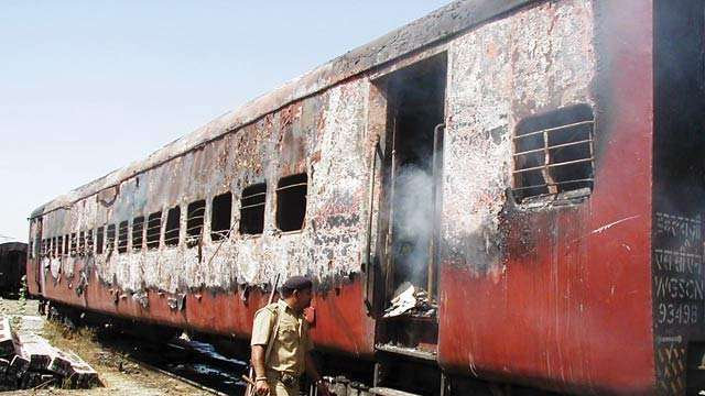 Gujarat HC likely to pronounce its verdict on Godhra train burning case today