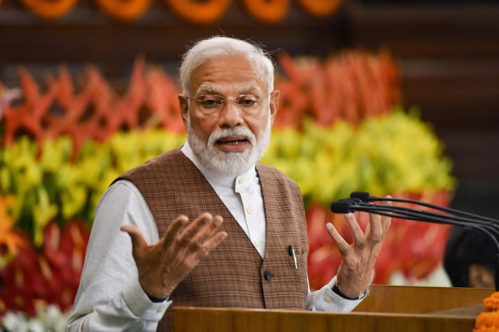Modi govt to bring more reforms, raise farm investment : President