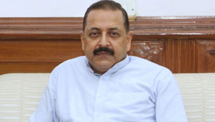 13,000 Divyangs have been given jobs: Jitendra Singh
