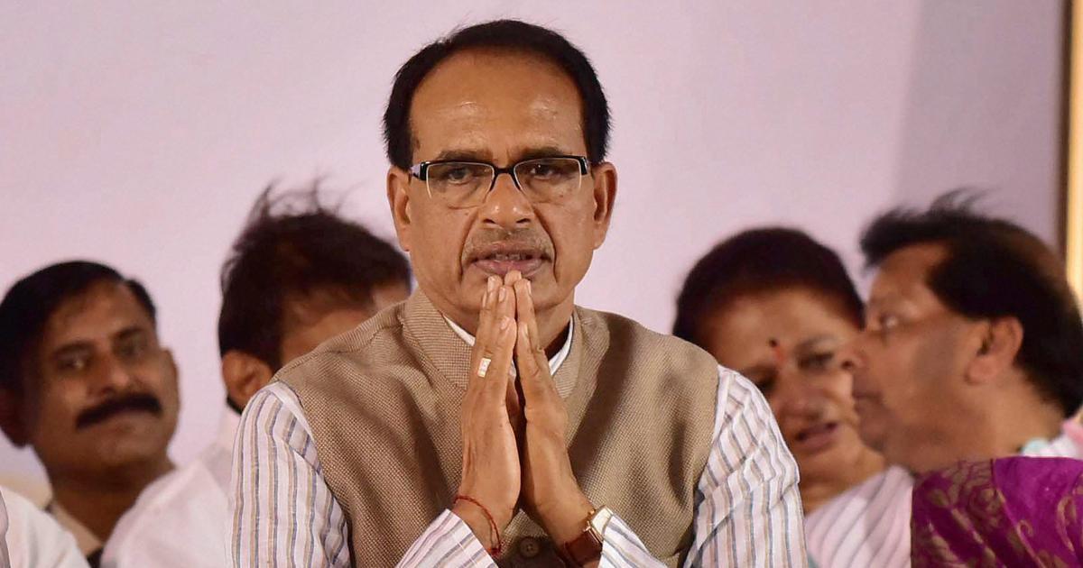 Action should be taken against black marketers of Remdesivir under National Security Act: Madhya Pradesh CM