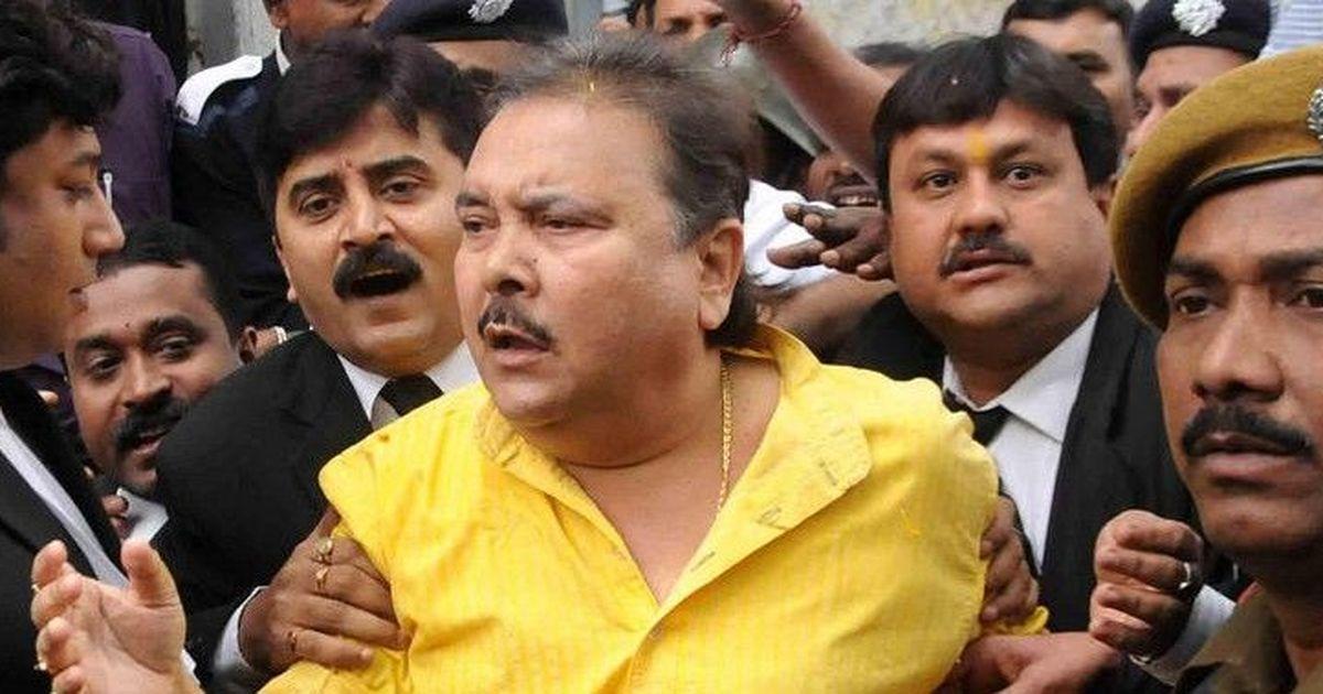 CBI summons Madan Mitra & Suvendu Adhikari in Narada sting case